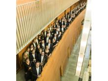 Gothenburg Symphony photo Ola Kjelbye