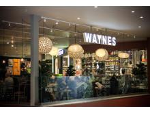 Waynes i Triangeln, Malmö
