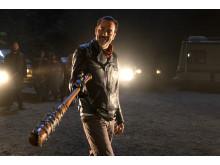 The Walking Dead, säsong 7 avsnitt 1.