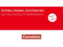 Deutschbuch Schulwettbewerb COrnelsen