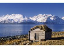 Empfindliches Paradies im hohen Norden: Der Lyngenfjord