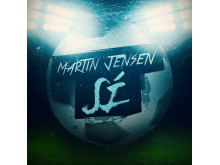 Martin Jensen - Sí - Omslagsbild