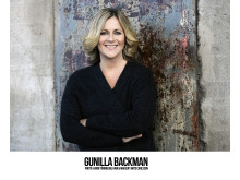Gunilla Backman
