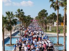 Limassol Marathon 1