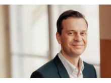 Hans Van Rijn, General Manager Nordics, FNG Nordic