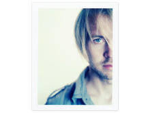 Peter von Poehl medverkar i Waves på NorrlandsOperan, premiär 21 november 2014.