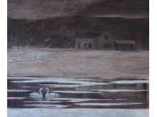Måleri av Tomas Gustavsson