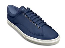 Digitsole Harrison Warm Sneaker blå