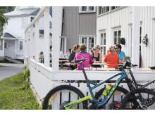 Populært med after bike
