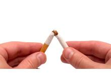 Røykeslutt