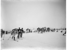 Birkebeinerrennet i 1933