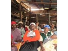 Mammaekvationen, Kenya