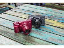 Canon PowerShot SX720 HS Bild5