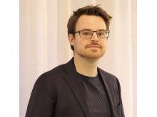 Marcus Hallberg, Security expert