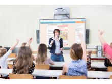 Mit scook den digitalen Unterricht gestalten