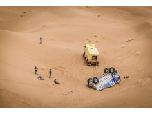 High res image - Marlink - Morocco Desert Challenge 03