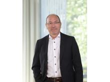 Bo Söderqvist VD Christian Berner Tech Trade AB