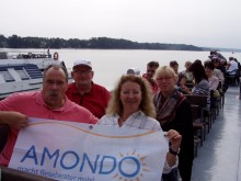 AMONDO-Stammtisch-Ost