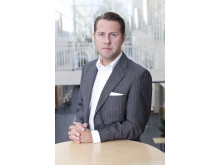 Karl Bjurström, Head of Digital Strategy & Customer Experience, Capgemini Consulting