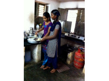 Kjøkkentjeneste