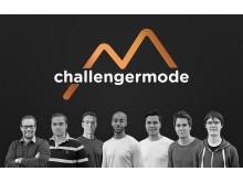 Här är människorna bakom ChallengerMode.