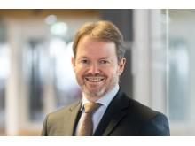 Achim Martinka, Vice President Germany, Lufthansa Cargo