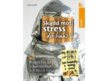 Skydd mot stress omslag