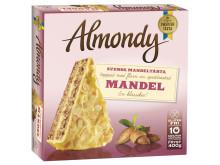 Almondy Mandel