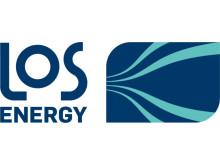 LOS Energy logo