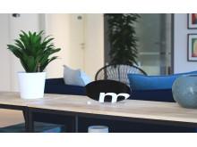 Mobizcorp erweitert Büroflächenin Berlin und eröffnet Digital Concept Store