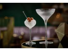 Dandelyan – Gibson Martini