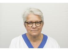 Ulrika Wester Oxelgren, överläkare i barnneurologi, Akademiska barnsjukhusetet