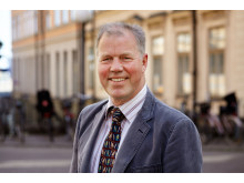 Kjell Eriksson ordförande valberedningen