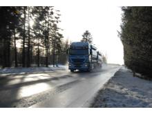 Vestjyllands Andel - Iveco Stralis - 2