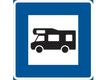 H28 Husbilsplats