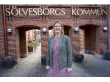Heléne Björklund
