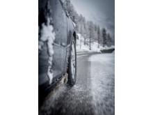 Talviautoilun riskitekijät