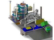 Patenterade förgasningstekniken WoodRoll®