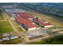 KIA bilproduktion i Zilina, Slovakiet