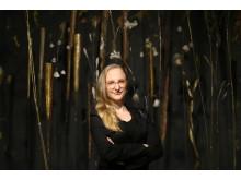 Karin Jonsson, projektledare för Morgondagens spannmålskonsumtion