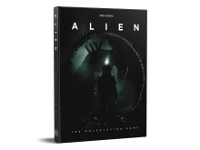 The ALIEN roleplaying game Standard Edition