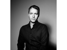 Porträttbild, Marco Checchi, partner på Studio Stockholm