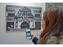 """""""Leipzig im Detail"""" - Blick in die Ausstellung (2)"""