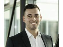David Ashton, Country Manager, UK