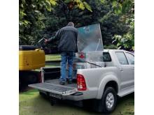Mobil tankstation - en flexibel tankningsmöjlighet