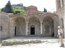 A Classic Greek Journey