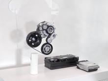 Volkswagen nye 48V remstartergenerator og 48V batteri