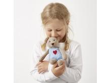 Bamser til hjertebørn