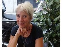 Märta Lauritzen, uroterapeut vid Karolinska Universitetssjukhuset i Stockholm