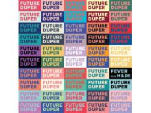 Future Duper Fever feat Hilde coverart